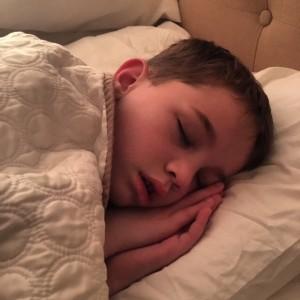 SleepingR